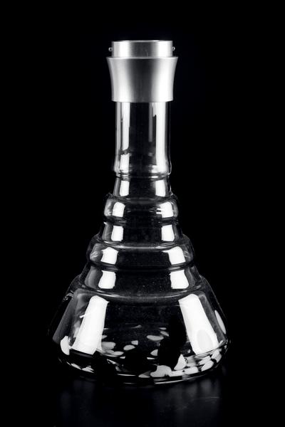 Колба Kaya 630CE Black-White Spots