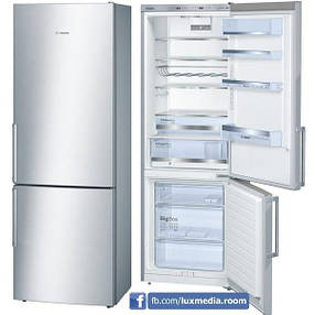 Холодильник Bosch KGE49AI31, фото 2