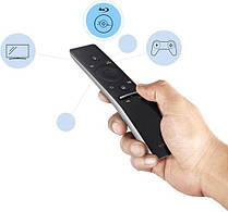 Телевизор Samsung UE49KU6100 (PQI 1400Гц, Ultra HD 4K, Smart, Wi-Fi, изогнутый экран), фото 3