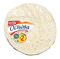 """Основа для пиццы """"Vici"""" 320г (2шт в упаковке)"""