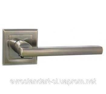 Ручка USK A-6004 BN/NP