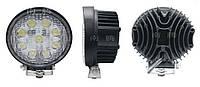 Дополнительные светодиодные фары ближнего света  05-27W
