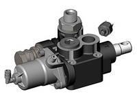 Гидравлический распределительный клапан для самосвалов OMFB MODULAR 150 PNEUMATIC DIRECT