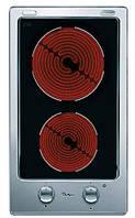 Варочная поверхность электрическая Whirlpool AKT 315 IX