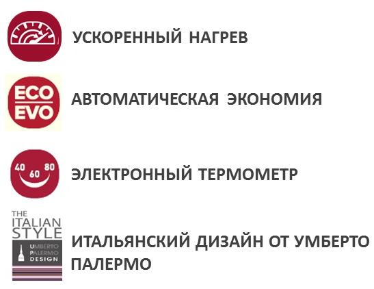 Водонагреватель Ariston Abs Vls Evo PW 80 функции