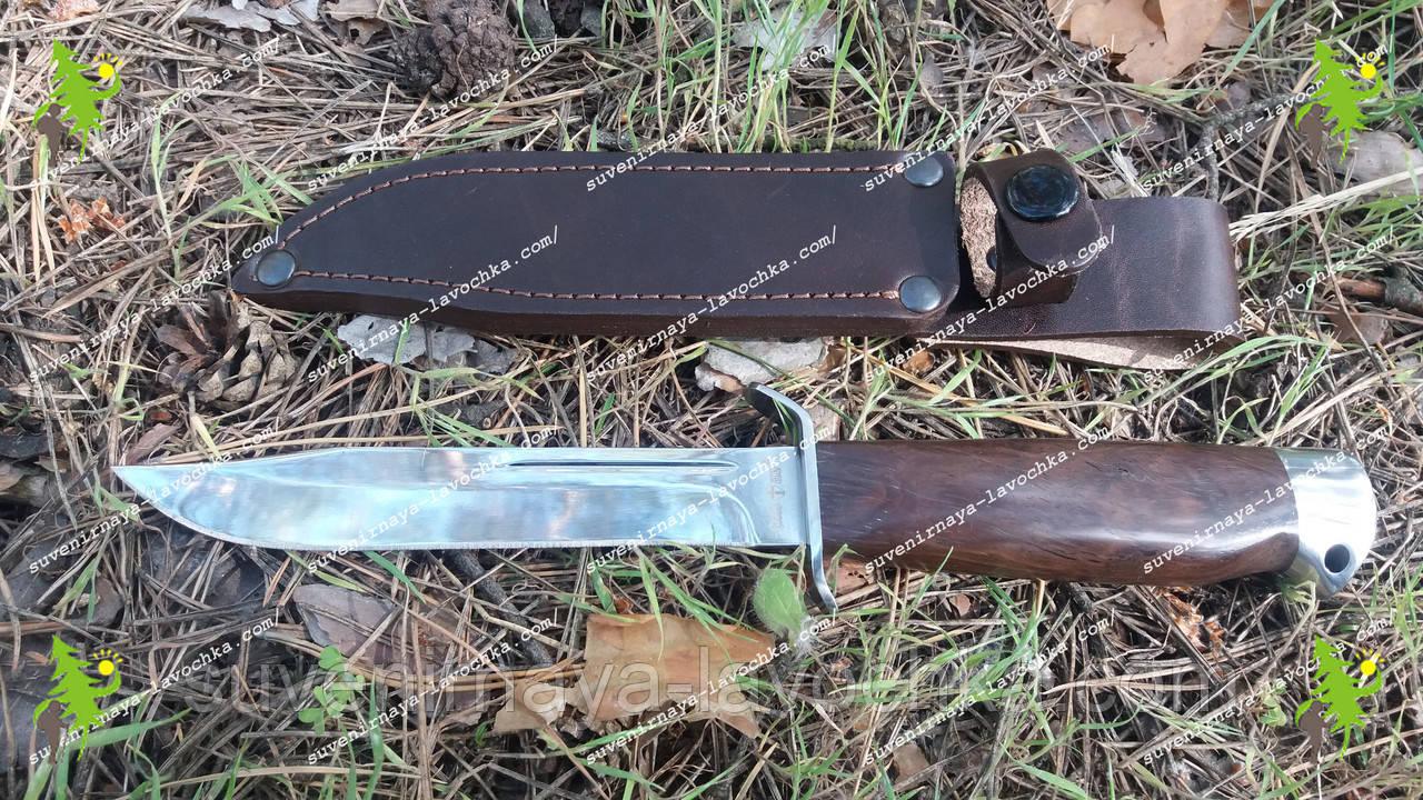Нож нескладной 024 ACWP Финка
