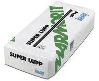 Кнауф Super Lupp Известково-цементная легкая штукатурка с армирующими волокнами 20 кг