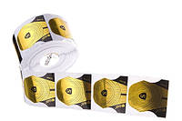 Формы Salon Professional золотые 500 шт