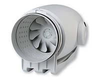 Малошумный канальный вентилятор TD-160/100 N SILENT
