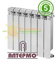 Биметаллический радиатор Алтермо РИО 500х80 Полтава