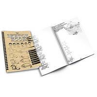 "Набор креативного творчества ""Sketch Book"" SB-01-02"