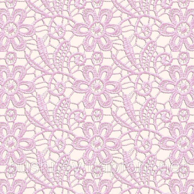 """Ткань гипюр """"Макраме"""" (P6010-6053)"""