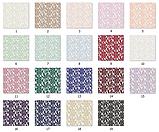 "Ткань гипюр ""Макраме"" (P6010-6053), фото 2"