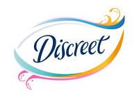 Прокладки Discreet