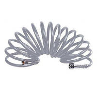Спиральный шланг Forte SHC-10NPU NEW Купить Цена