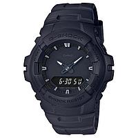 Мужские часы  Casio G-Shock G-100BB-1AJF японская сборка водонепроницаемые ударопрочные кварцевые