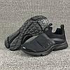 Кроссовки мужские Nike Air Presto Extreme  черные