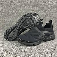 Кроссовки мужские Nike Air Presto Extreme  черные, фото 1