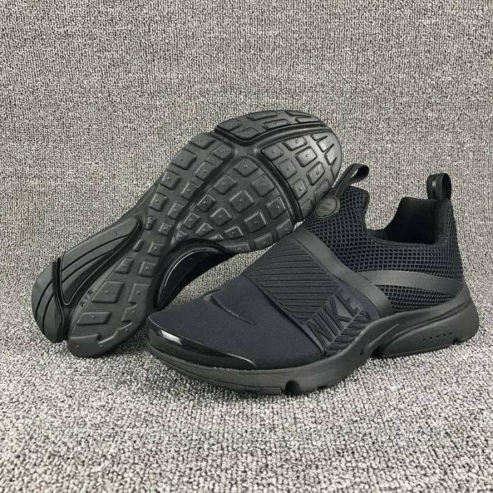 4dbd2b4ed Кроссовки мужские Nike Air Presto Extreme черные - Интернет магазин  кроссовок - TopShop24 в Харькове