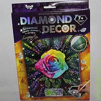 Декорирование стразами DIAMOND DECOR DD-01-05