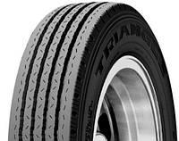 Грузовые шины 255/70R22,5 Triangle TR656 140/137M