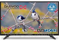 Телевизор LED DAEWOO L 40 S 645 WTE