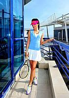Женское спортивное платье