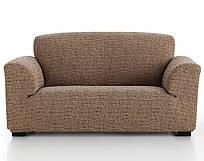 Чехол натяжной на 3-х местный диван Андреа Мокко