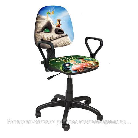 "Детское кресло Престиж РМ ""Феи-8"""