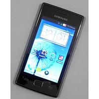 Мобильный телефон Samsung 8350 (Экран 4,5,Корпус Метал)