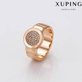 Позолоченные кольца - отличный выбор на долгое время