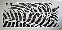 Решетка на радиатор №125, фото 1