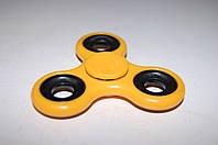 Spinner, спиннер желтый