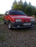"""Бампера от обвеса """"TOP"""" для автомобилей ВАЗ 2108-09, фото 2"""