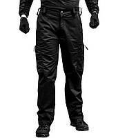 """Брюки для скрытого ношения оружия """"KARGO"""" BLACK"""
