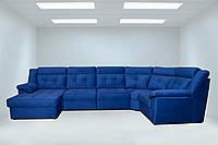 Большой угловой диван Soft