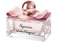Женская парфюмированная вода Salvatore Ferragamo S.F. SIGNORINA (тестер), 100 мл.