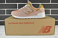 Женские кроссовки New Balance.
