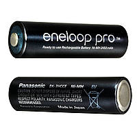 Аккумуляторы Panasonic Eneloop PRO HR6 AA 2500 mAh 1,2 V Ni-MH