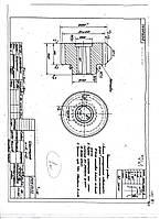 Изготовление деталей на токарные станки по чертежам заказчика
