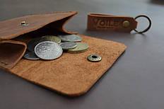 Монетница на заказ 3