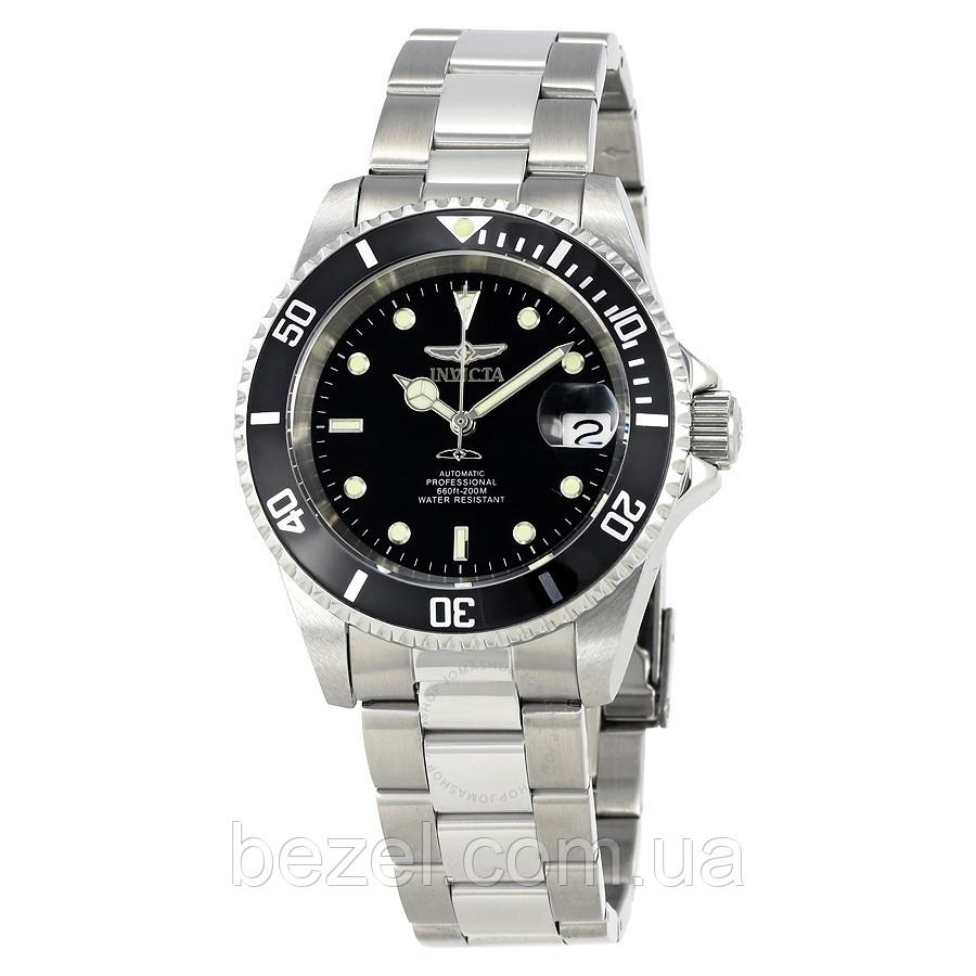 Мужские часы Invicta MAKO Pro Diver 8926OB Инвикта швейцарские механические