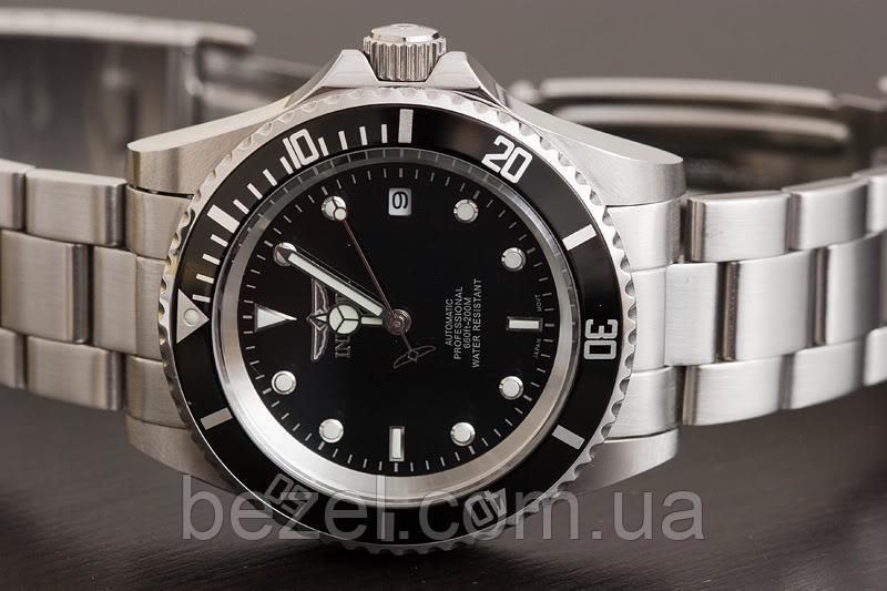 7ba7da527eca ... Мужские часы Invicta MAKO Pro Diver 8926OB (24760) Инвикта швейцарские  механические, ...