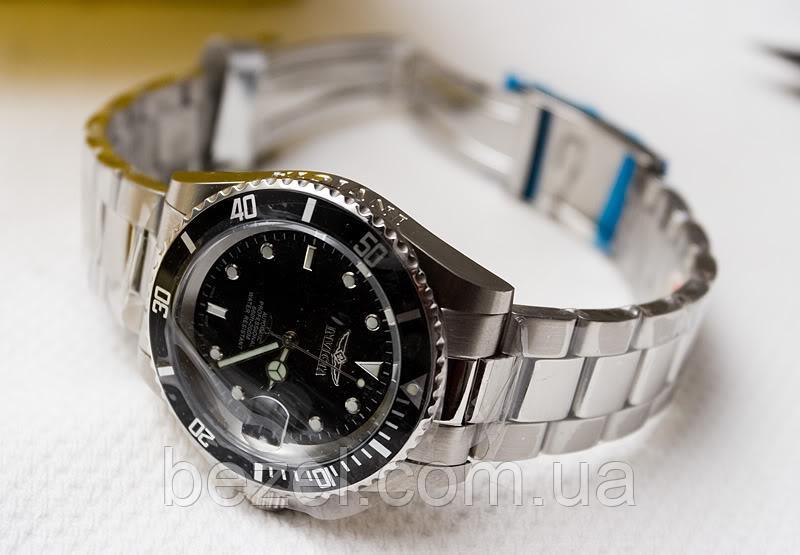 ... Мужские часы Invicta MAKO Pro Diver 8926OB (24760) Инвикта швейцарские  механические, фото 5 51013408eed