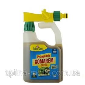 Экосредство (концентрат 1:40) для отпугивания комаров на улице (канистра с распылителем 950 мл)
