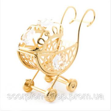 """Фигурка """"Детская коляска"""" / для свадебных конкурсов - Скорпион в Одессе"""