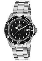 Мужские часы Invicta Pro Diver 17044 Инвикта дайвер водонепроницаемые швейцарские для дайвинга