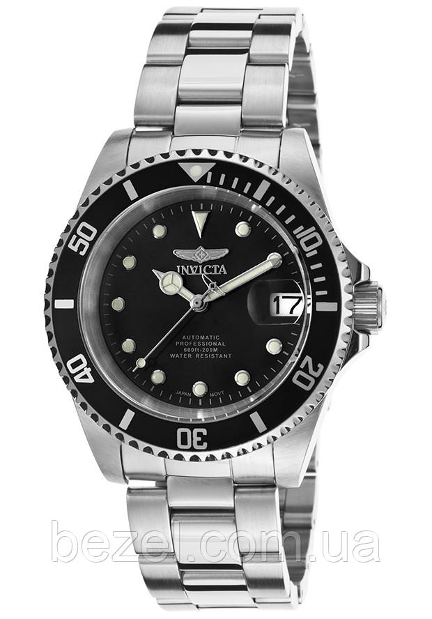 Купить Наручные часы, Invicta Pro Diver 17044 Инвикта дайвер  водонепроницаемые швейцарские ... 1c23e67d3cd