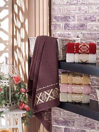 Полотенца. Банные полотенца. Полотенце махровое для дома