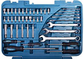 Универсальный набор инструментов HYUNDAI K 98, фото 2